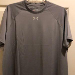 XL Under Armour T Shirt
